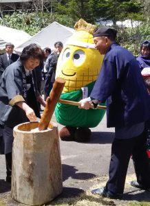 野麦峠祭り、5月27日(日)開催です