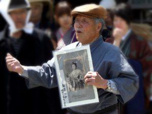 5月26日日曜日、野麦峠まつり開催!