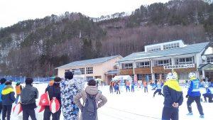 2月2日、3日、東海雪合戦大会開催!